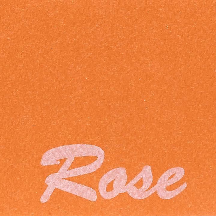 Big square rose square