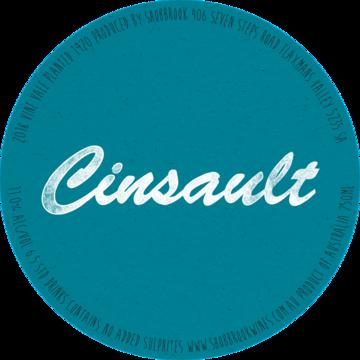 Mid square cinsault round