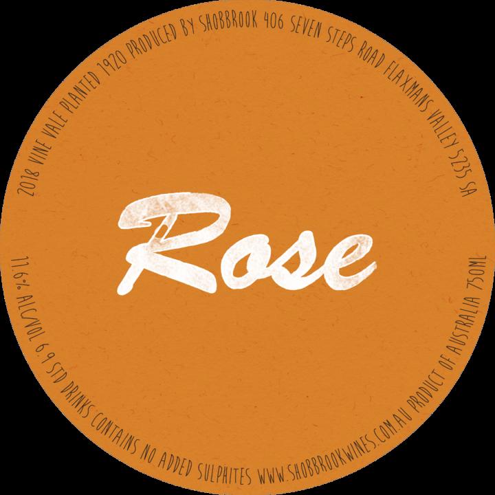 Big square rose round